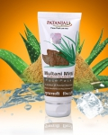 Маска для лица с лечебной глиной (Multani Mitti Face Pack) 60 гр